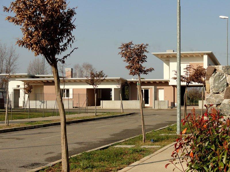 Villa Bifamiliare – Friuli